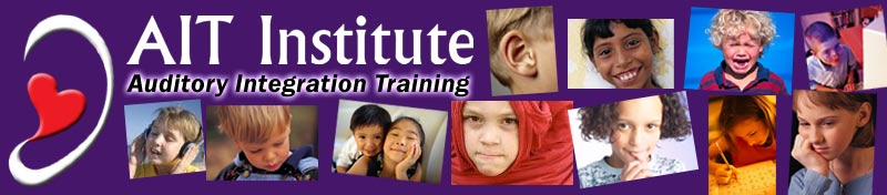 Auditory Integration Training, AIT, Berard AIT, Auditory, Auditory Integration